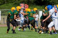 5944 Football v Orcas Island 090713