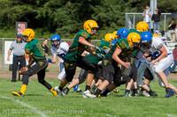 5961 Football v Orcas Island 090713