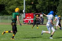 6119 Football v Orcas Island 090713