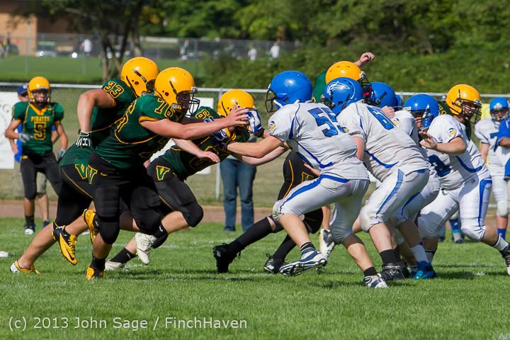 6249 Football v Orcas Island 090713