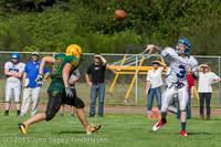 6262 Football v Orcas Island 090713