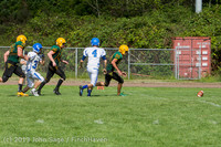 6268 Football v Orcas Island 090713