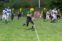 6335 Football v Orcas Island 090713
