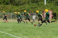 6412 Football v Orcas Island 090713