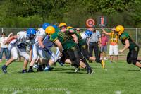 6503 Football v Orcas Island 090713