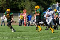 6644 Football v Orcas Island 090713