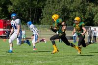 6648 Football v Orcas Island 090713