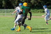 6653 Football v Orcas Island 090713