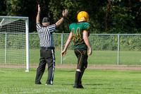 6803 Football v Orcas Island 090713