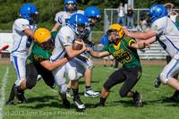 6904 Football v Orcas Island 090713