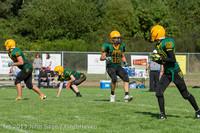 6969 Football v Orcas Island 090713