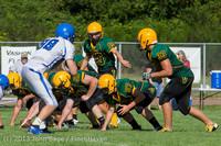 6989 Football v Orcas Island 090713