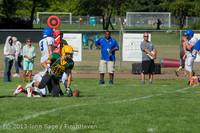 7038 Football v Orcas Island 090713