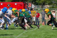 7088 Football v Orcas Island 090713