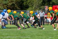 7163 Football v Orcas Island 090713