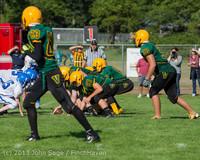 7223 Football v Orcas Island 090713