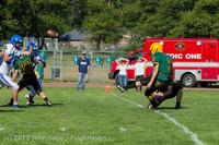 7389 Football v Orcas Island 090713
