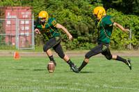7423 Football v Orcas Island 090713