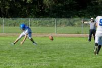 7433 Football v Orcas Island 090713