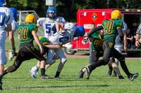 7517 Football v Orcas Island 090713