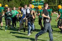 7566 Football v Orcas Island 090713