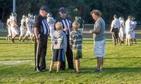 3600 Football v Port-Angeles 091214