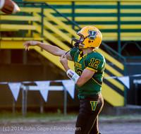 3636 Football v Port-Angeles 091214