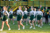 3751 Cheer-Crowd-Band Football v Port-Angeles 091214