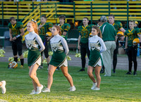 3770 Cheer-Crowd-Band Football v Port-Angeles 091214