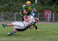 4485 Football v Port-Angeles 091214