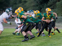 4524 Football v Port-Angeles 091214