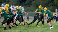 4527 Football v Port-Angeles 091214