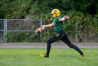 4534 Football v Port-Angeles 091214