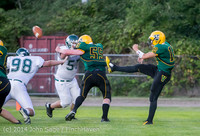 4537 Football v Port-Angeles 091214