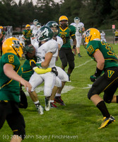 4591 Football v Port-Angeles 091214