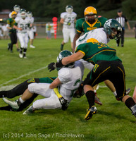 4594 Football v Port-Angeles 091214