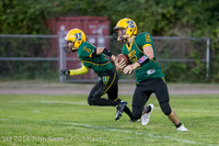 4660 Football v Port-Angeles 091214