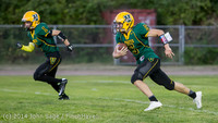 4664 Football v Port-Angeles 091214