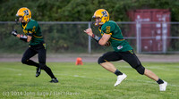 4666 Football v Port-Angeles 091214
