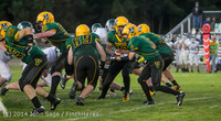 4686 Football v Port-Angeles 091214