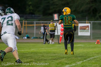 4691 Football v Port-Angeles 091214
