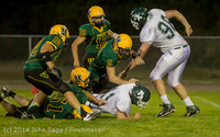 5036 Football v Port-Angeles 091214