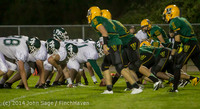 5098 Football v Port-Angeles 091214