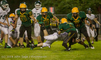 5103 Football v Port-Angeles 091214