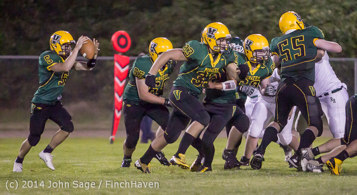 5707 Football v Port-Angeles 091214