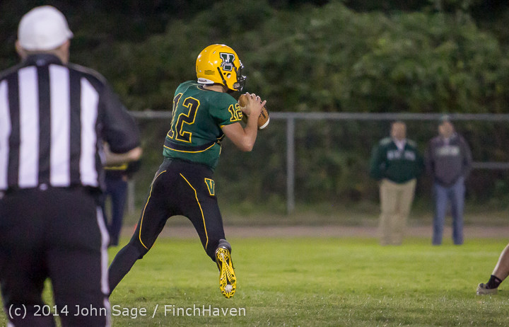 5746 Football v Port-Angeles 091214