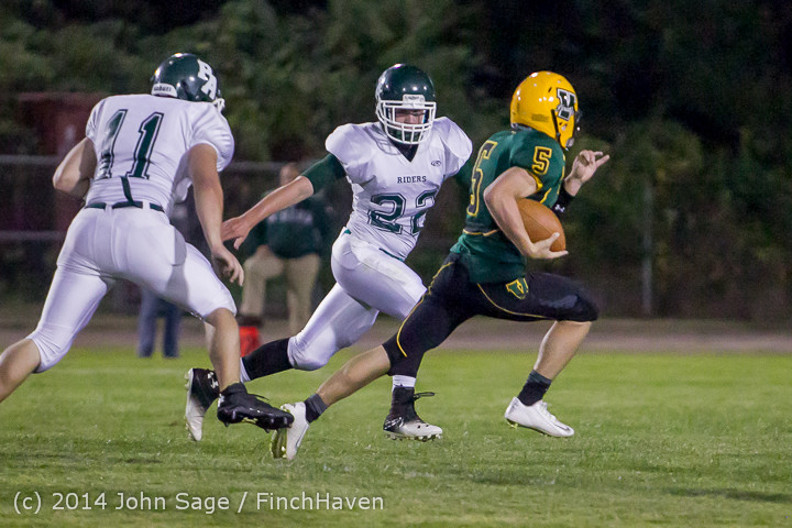 5975 Football v Port-Angeles 091214