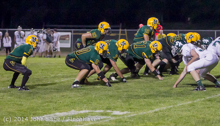 6132 Football v Port-Angeles 091214
