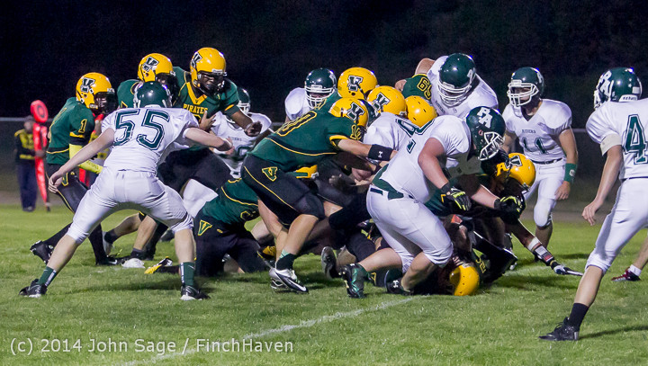 6142 Football v Port-Angeles 091214