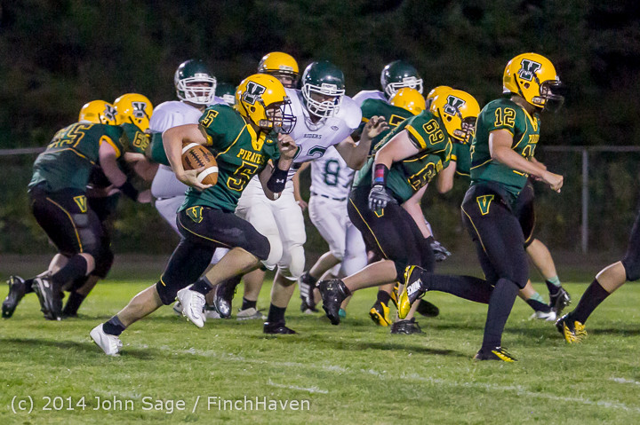 6260 Football v Port-Angeles 091214
